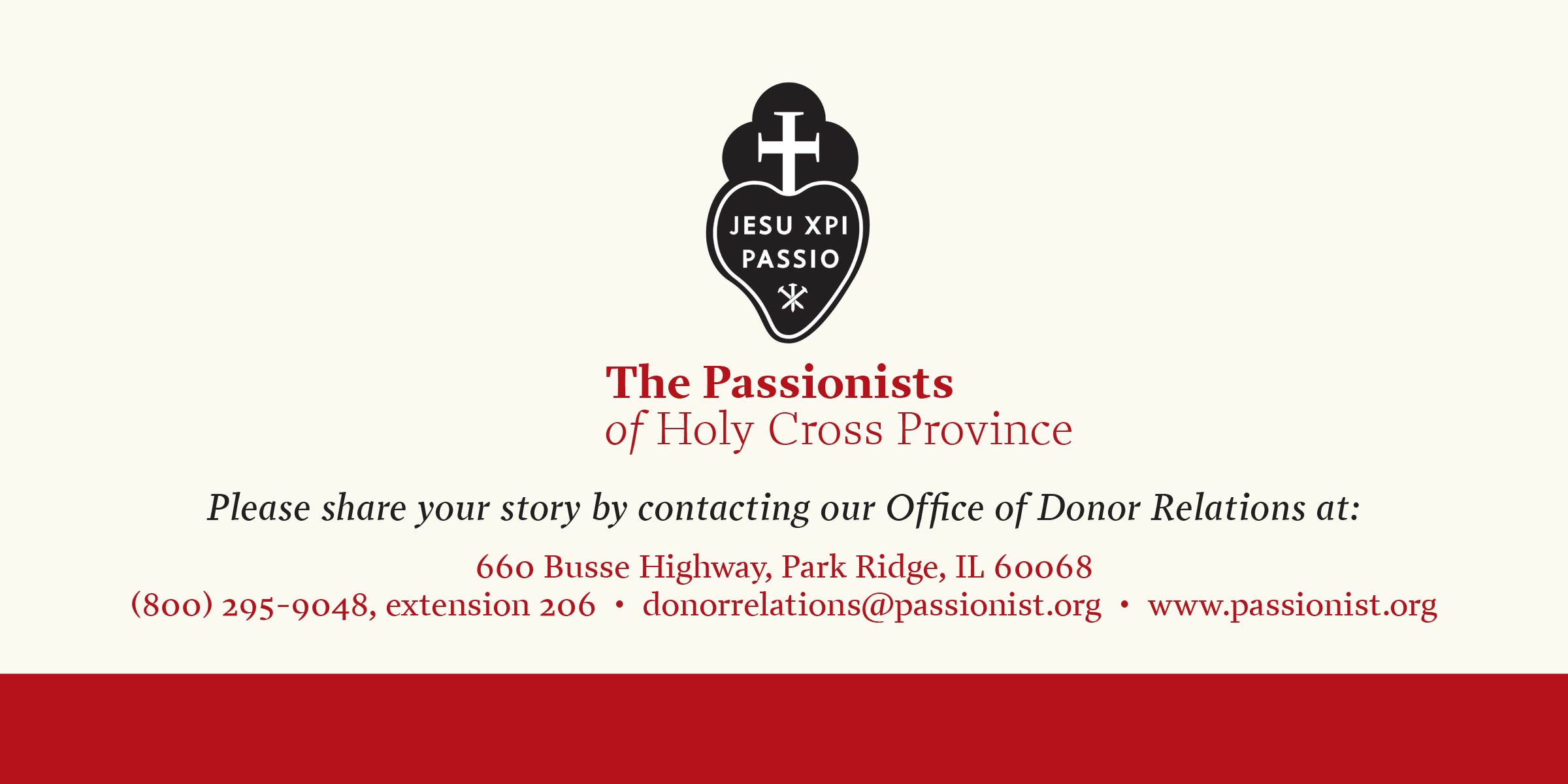 passionists_appeal_2018_backcover