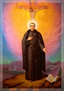 Blessed Isidore DeLoor