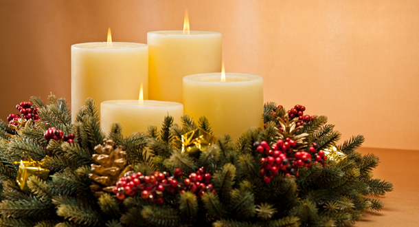 4-Fourth Week of Advent