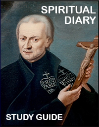 DIARY STUDY GUIDE 200